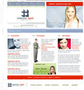 Website Template 103