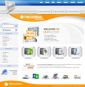 Website Template 99