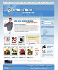 Website Template 94