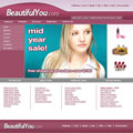 Website Template 87