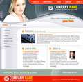 Website Template 78