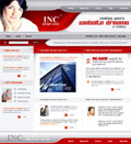 Website Template 72