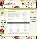 Website Template 111