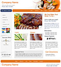 Website Template 55