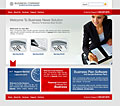 Website Template 2