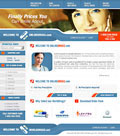Website Template 107