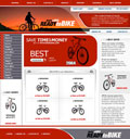 Website Template 67