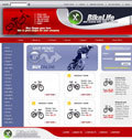 Website Template 64