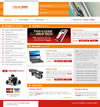 Website Template 19
