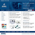 Website Template 48