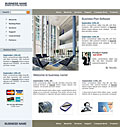 Website Template 49