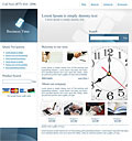 Website Template 112