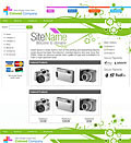Website Template 113